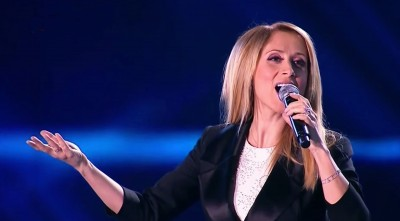 Singer Lara Fabian HD wallpapers