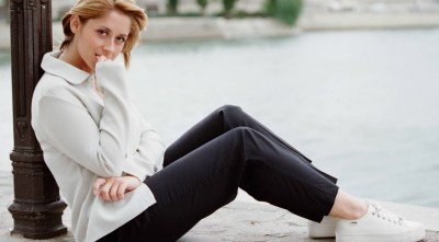 Young Lara Fabian High Quality