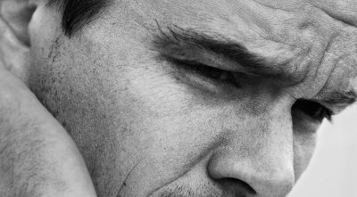 Matt Damon iPhone background HD