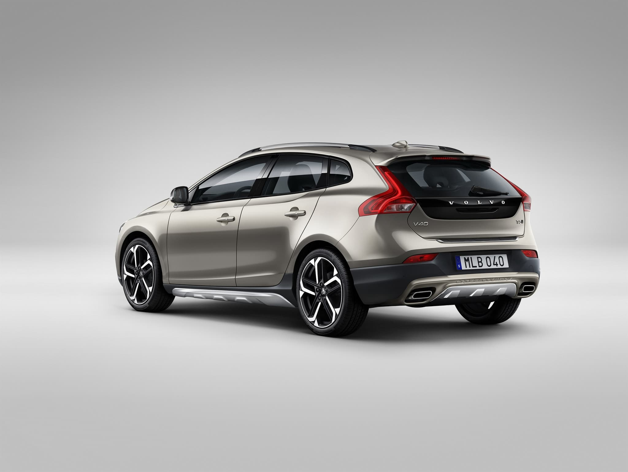 20 Volvo V40 Wallpapers Pictures And Images For Desktop