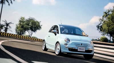 2013 Fiat 500 background pictures