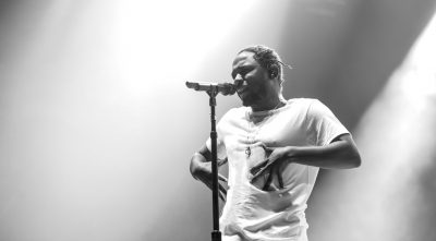 Kendrick Lamar wallpaper