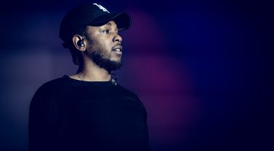 beautiful Kendrick Lamar picture
