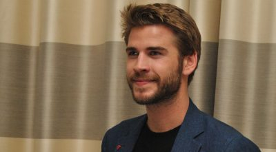 Liam Hemsworth background pictures