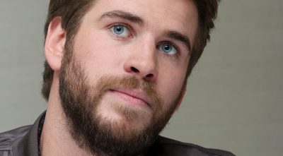 Liam Hemsworth eyes