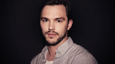 Nicholas Hoult desktop background