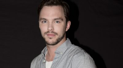 Nicholas Hoult High Quality
