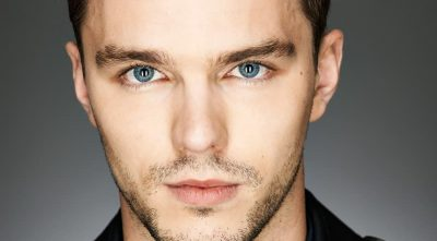 Nicholas Hoult for iPhone