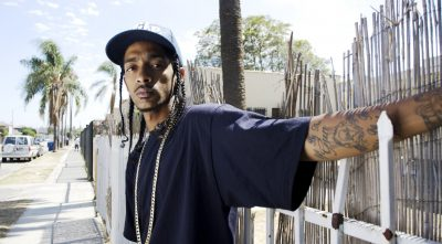 Nipsey Hussle background pictures