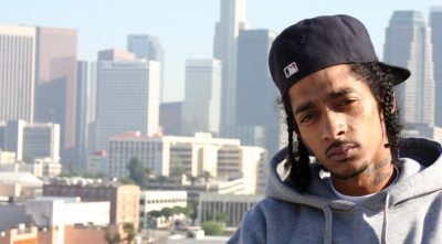 Nipsey Hussle High Resolution wallpapers