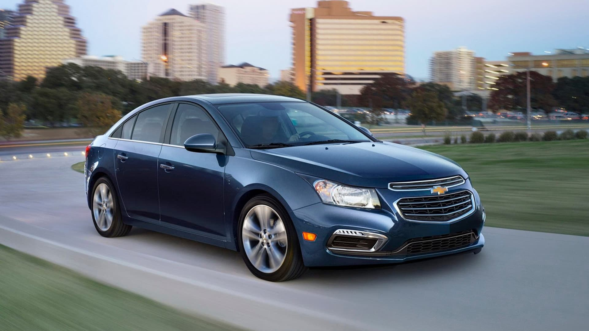 30+ Chevrolet Cruze wallpapers HD High Quality free Download