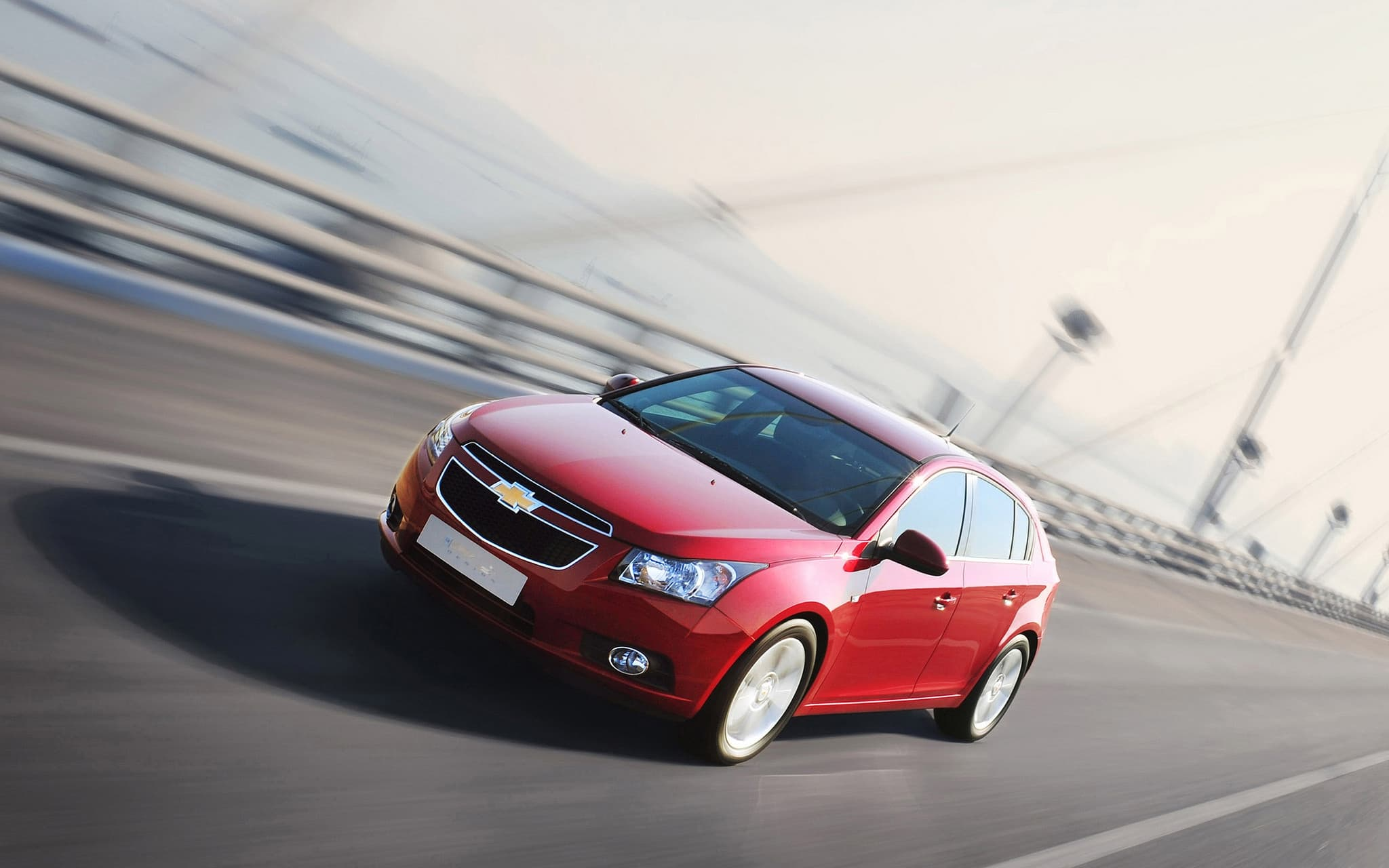 Chevrolet Cruze High Quality wallpaper