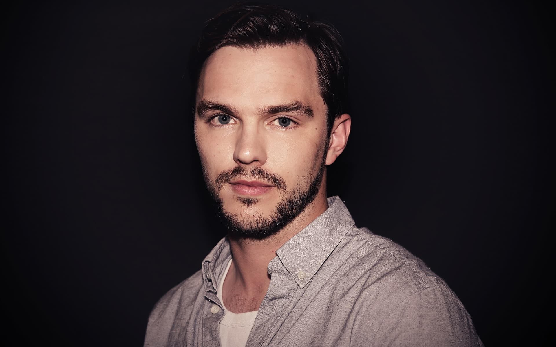 nicholas hoult wallpaper background - photo #6