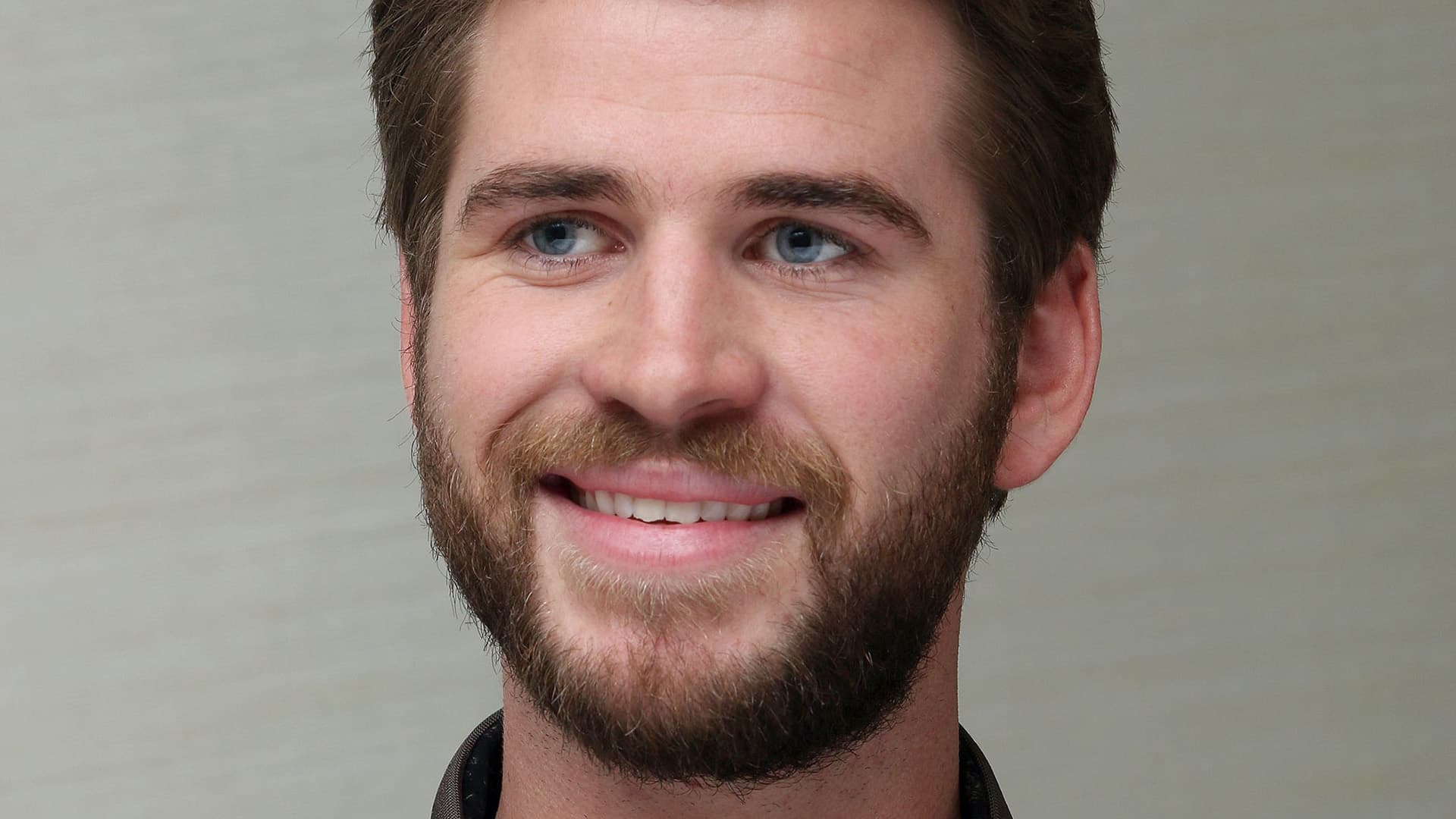 Pictures Of Liam Hemsworth Beard Full Hd on Hd Technology For Cars