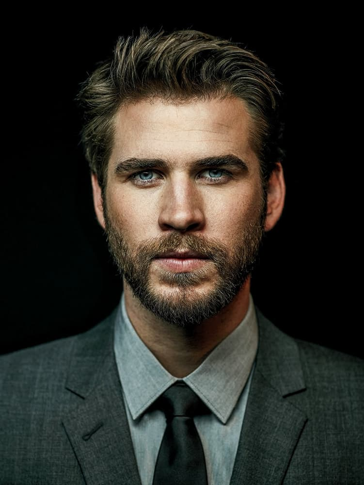 Liam Hemsworth Hd Wallpapers Free Download