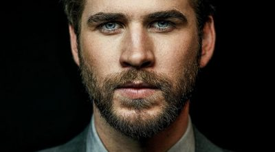 wallpapers of Liam Hemsworth for iPhone