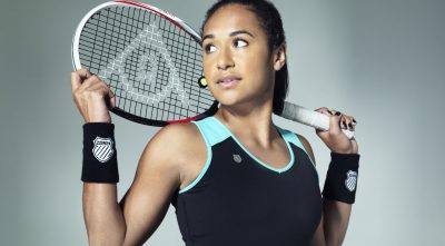 Heather Watson desktop background