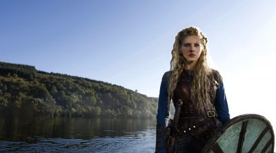 Vikings - Katheryn Winnick As Lagertha lothbrok