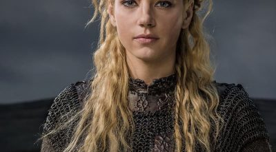 Vikings - Katheryn Winnick As Lagertha images