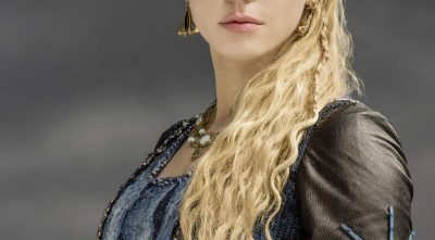 Vikings - Katheryn Winnick As Lagertha