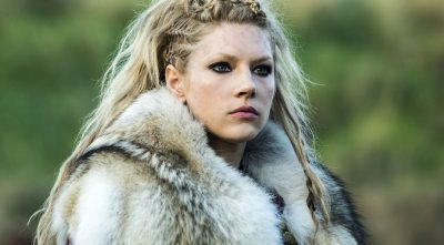 Vikings - Katheryn Winnick As Lagertha hairstyle