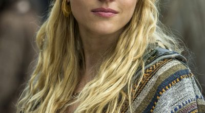 Vikings - Katheryn Winnick As Lagertha warrior
