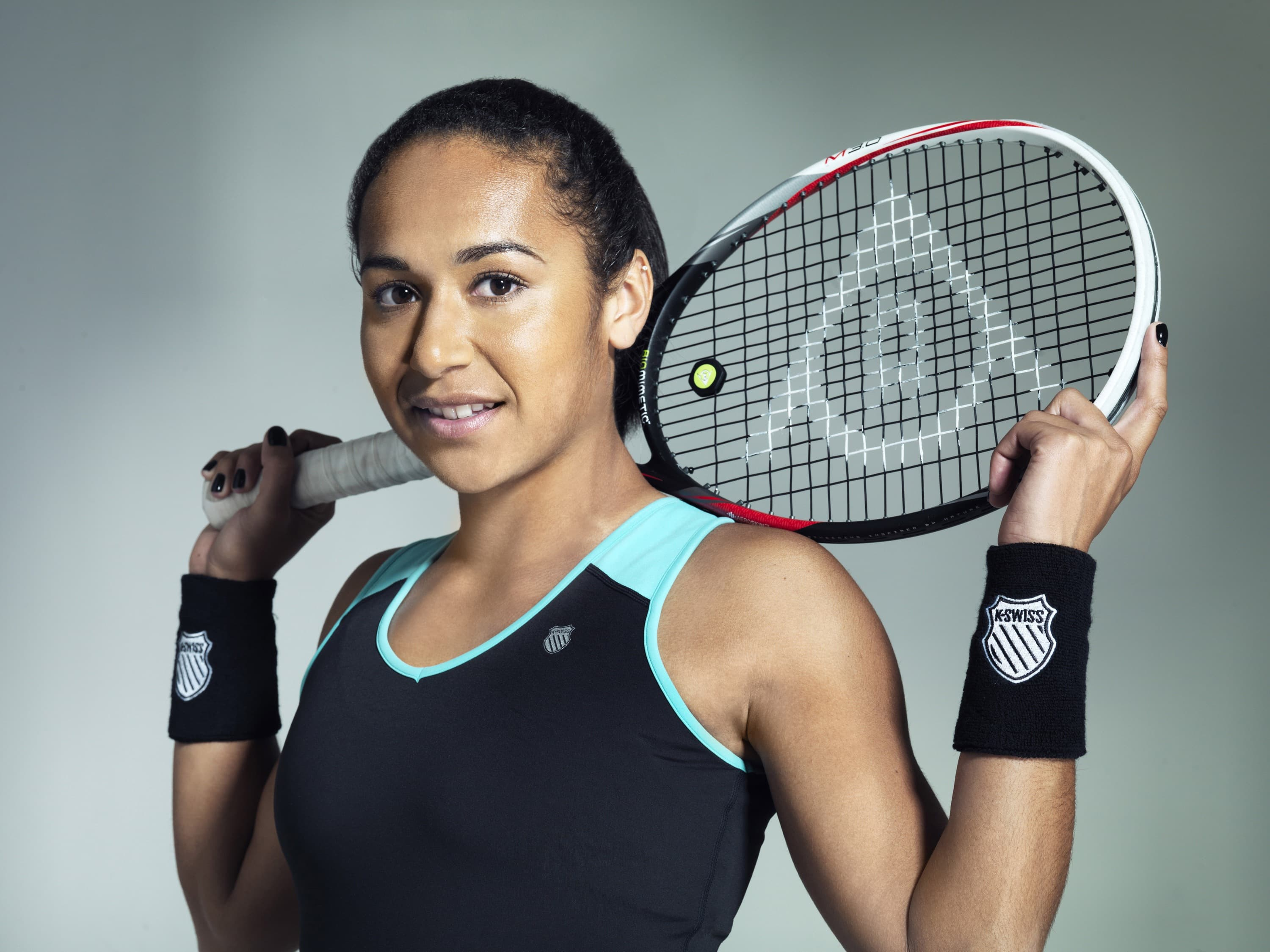 beautiful Heather Watson 1080p