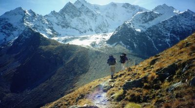 Mountain - Grand Combin travel