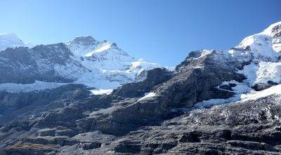 Switzerland – Mountain Jungfrau