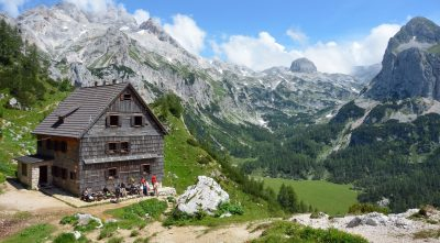 Mountain - Triglav pictures