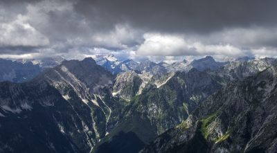 Mountain - Triglav images