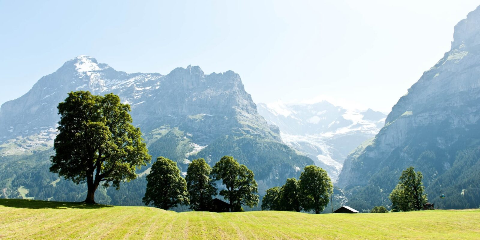 images of mountain Eiger