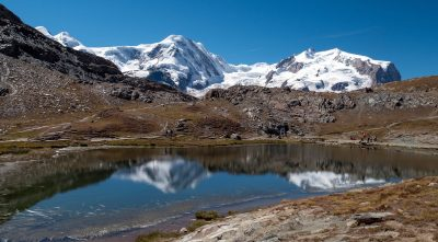 massif - Monte Rosa Switzerland