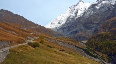 mountain, - Grossglockner beautiful view
