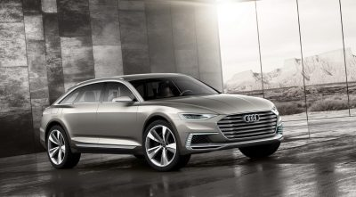 2017 Audi A6 allroad High Quality