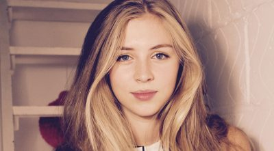 Hermione Corfield wallpaper