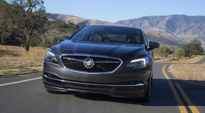 amazing Buick Lacrosse 2017 front HD