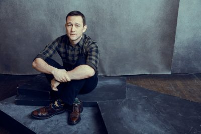 "Joseph Gordon Levitt as Himself from ""The Interview"""
