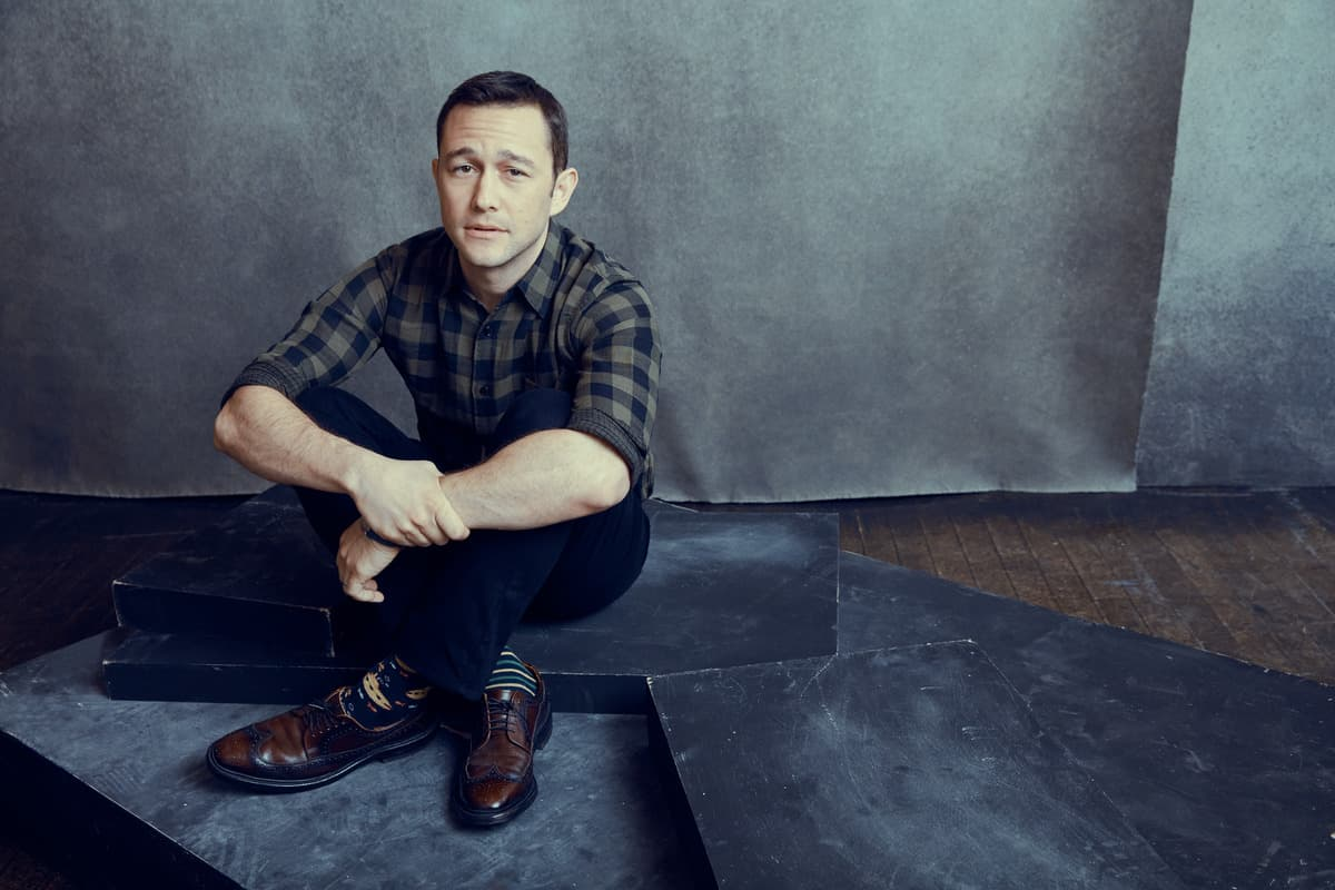19 Joseph Leonard Gordon Levitt Wallpapers Hd