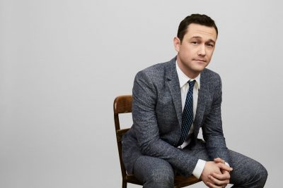 Joseph Gordon Levitt in High quality