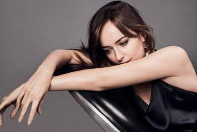 wallpaper of Dakota Johnson