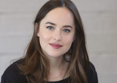 "Dakota Mayi Johnson as Lindsey Cyr from - ""Black Mass"""