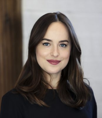 "Dakota Mayi Johnson as Chloe in ""Chloe and Theo"""
