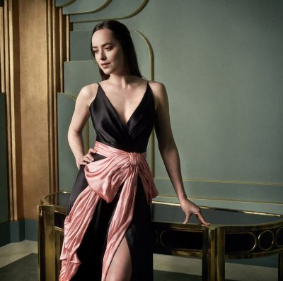 new photo of Dakota Mayi Johnson