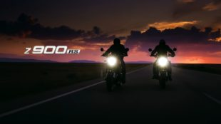 2018 Kawasaki Z900RS in HD