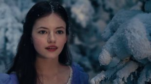 Mackenzie Foy from The Nutcracker and the Four Realms