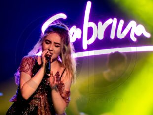 wonderful Sabrina Carpenter