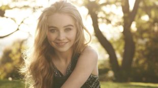 beautiful Sabrina Carpenter