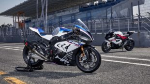 image of 2018 BMW HP4 race