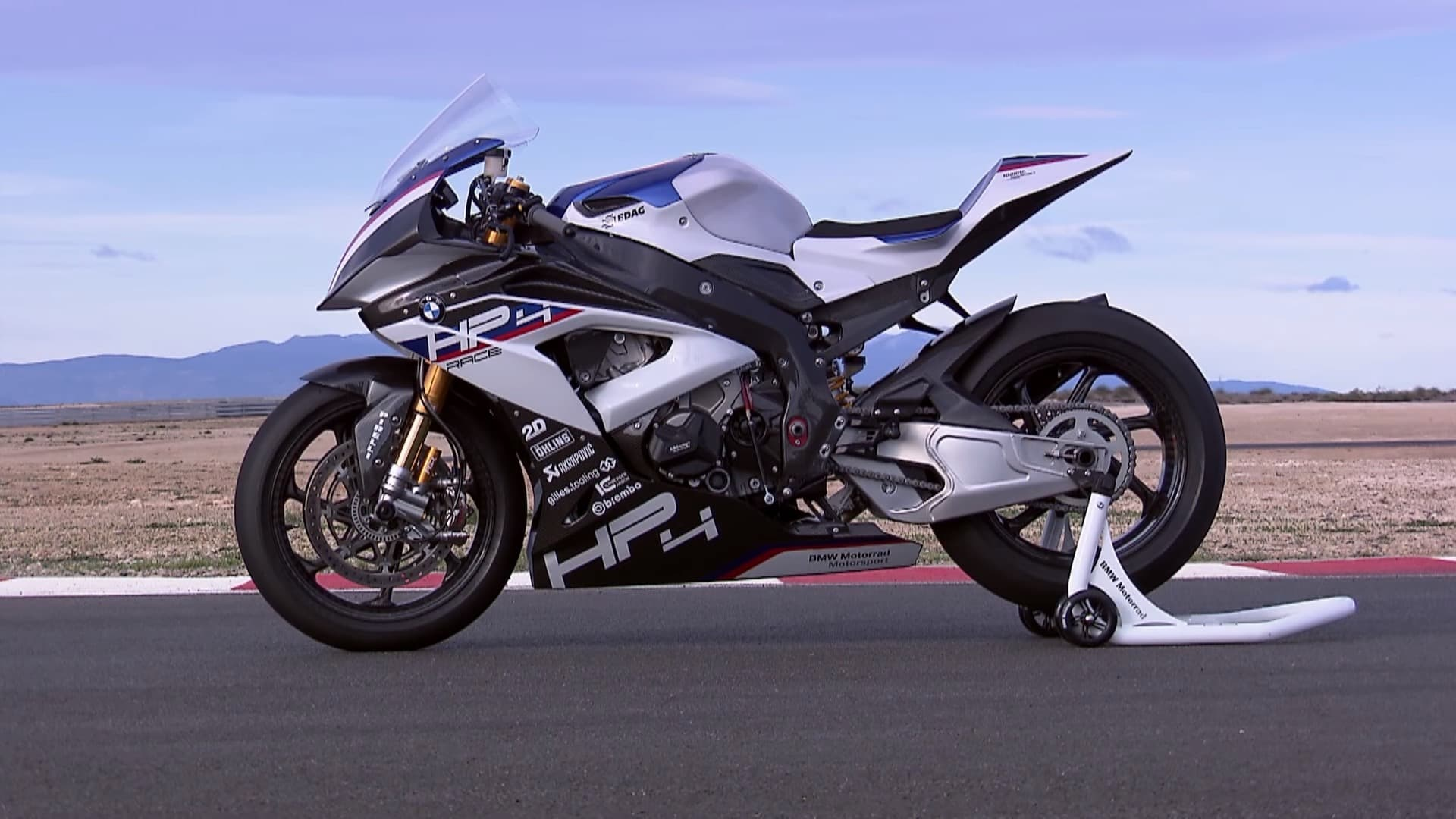 20 Bmw Hp4 Race 2018 Hd Wallpapers
